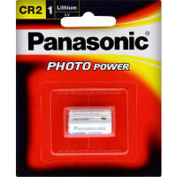 Panasonic Camera Battery Cr2 3v each - buy online at countdown.co.nz