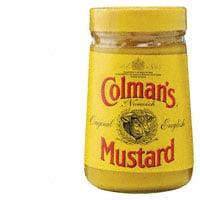 Colmans Mustard Original English 170g - buy online at countdown.co.nz