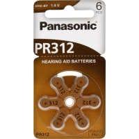 Panasonic Hearing Aid Battery Pr41 1pk - buy online at countdown.co.nz