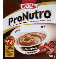 Bokomo Pronutro South African Chocolate Cereal 500g - buy online at countdown.co.nz