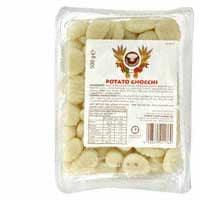 Prodotti D'italia Chilled Filled Pasta Potato Gnocchi 500g - buy online at countdown.co.nz