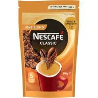 Nescafe Instant Coffee Classic Fine Blend