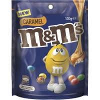 M&ms Chocolate Caramel