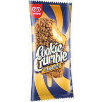 Streets Cornetto Ice Cream On Stick Cookie Crumble single 1pk - buy online at countdown.co.nz