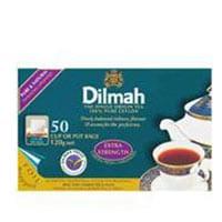 Dilmah Tea Bags Extra Strength 50pk - buy online at countdown.co.nz