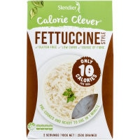 Slendier Slim Prepacked Meal Fettuccine 400g - buy online at countdown.co.nz