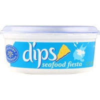 Country Goodness Dip Seafood Fiesta 250g - buy online at countdown.co.nz
