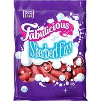 Fabulicious Sherbert Fizz