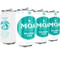 Moa Pelorus Craft Beer Xpa