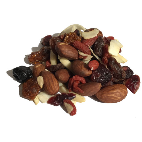 Bulk Foods Snack Mix Super Food loose per kg - buy online at countdown.co.nz