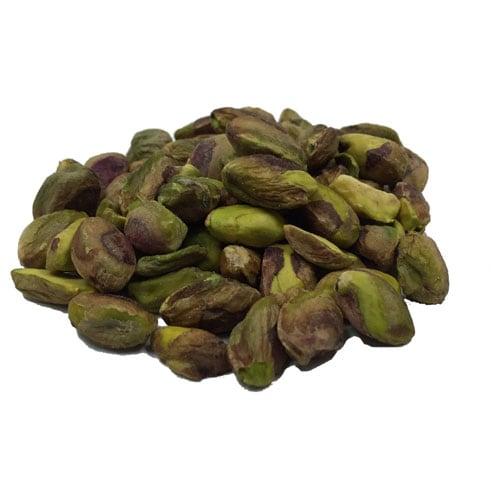 Bulk Foods Pistachios Raw Kernels loose per kg - buy online at countdown.co.nz