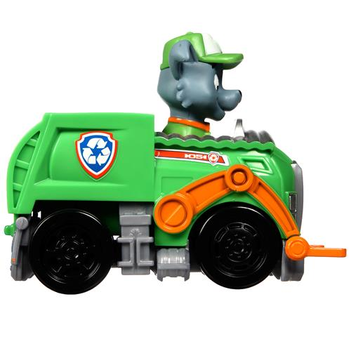 Nickelodeon Paw Patrol Toys Racers 1ea - buy online at countdown.co.nz