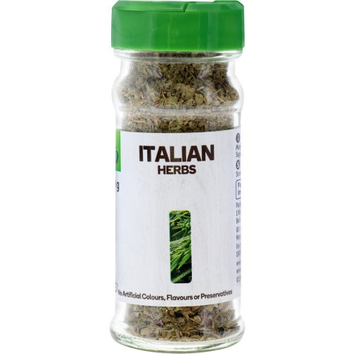 Countdown Herbs Italian 10g - buy online at countdown.co.nz