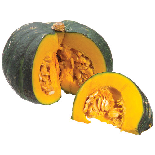 Fresh Produce Squash Buttercup Cut 500g min order - buy online at countdown.co.nz