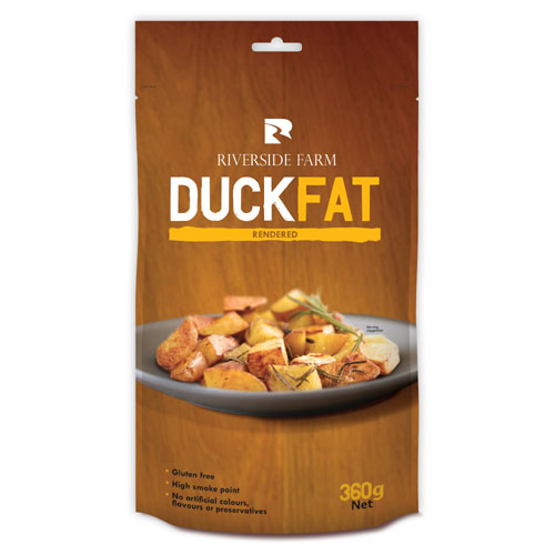 Riverside Farm Duck Fat Rendered 360g - buy online at countdown.co.nz