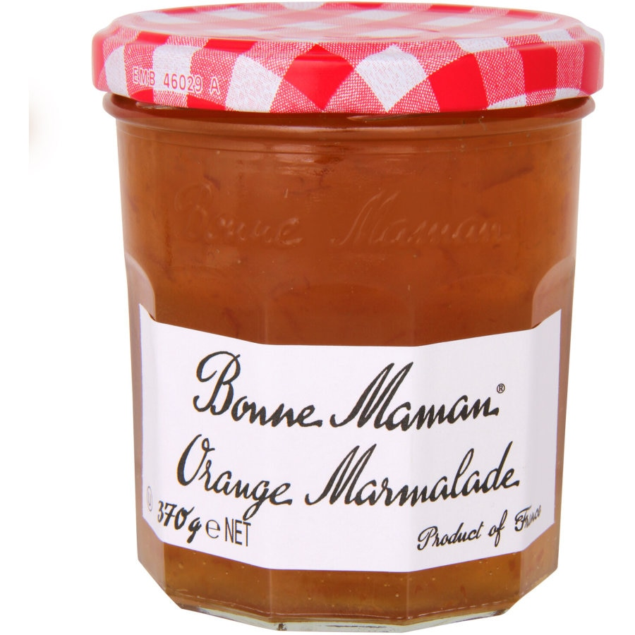 Bonne Maman Marmalade Orange 370g - buy online at countdown.co.nz