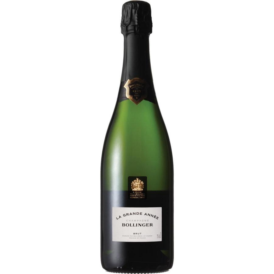Bollinger Champagne Grande Annee 750ml - buy online at countdown.co.nz