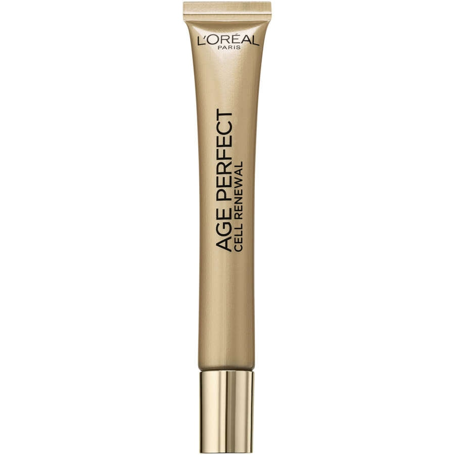 Loreal Age Perfect Eye Cream Cell Renewal 15ml - buy online at countdown.co.nz