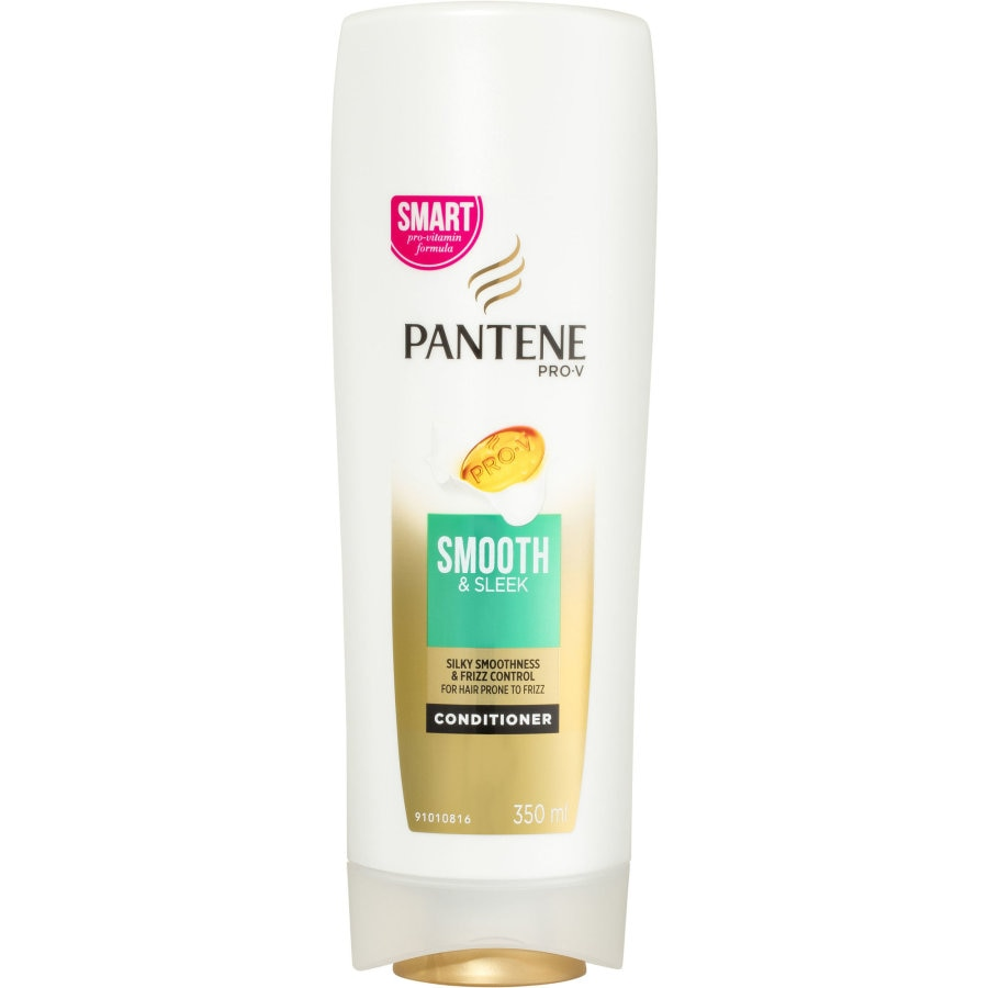 Pantene Pro V Conditioner Always Smooth 350ml - buy online at countdown.co.nz