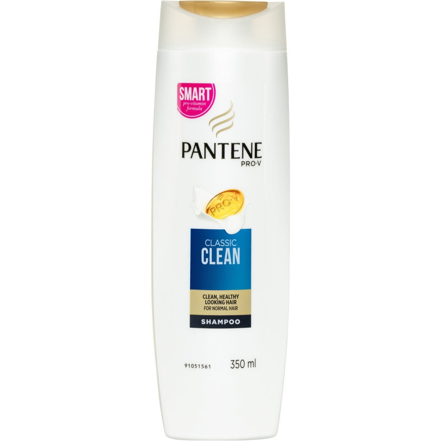 Pantene Pro V Shampoo Classic 350ml - buy online at countdown.co.nz