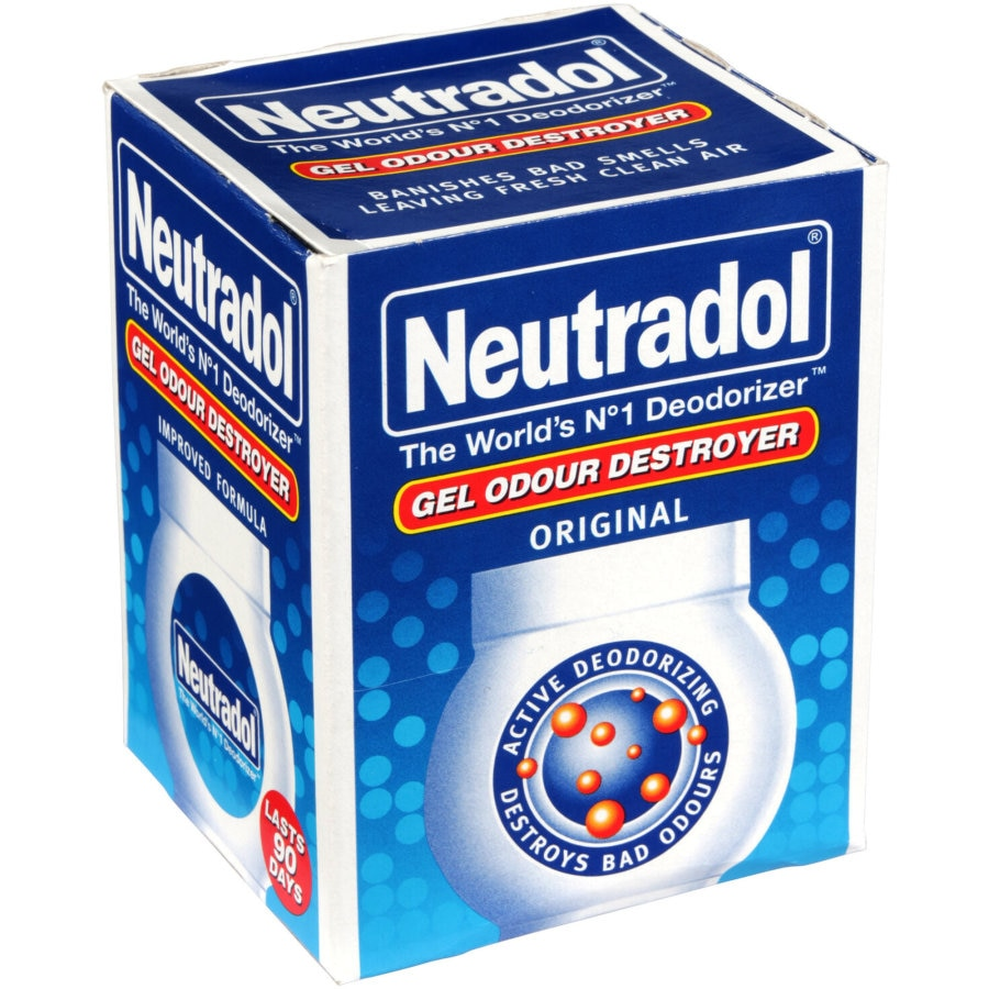 Neutradols Gel Air Freshener Room Deodoriser each - buy online at countdown.co.nz