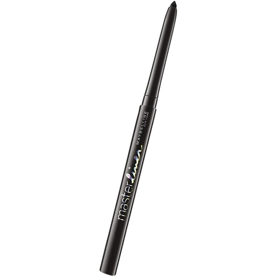 Maybelline Master Liner Cream Eye Liner Pencil Black 24hr 1pk - buy online at countdown.co.nz