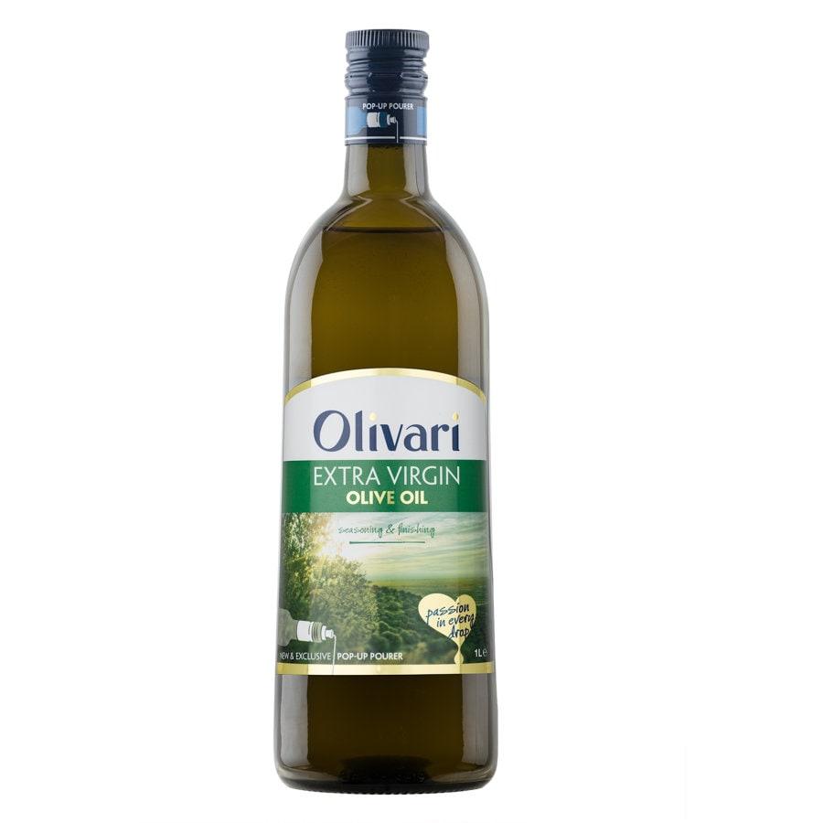 Olivari Olive Oil Extra Virgin 1l - buy online at countdown.co.nz