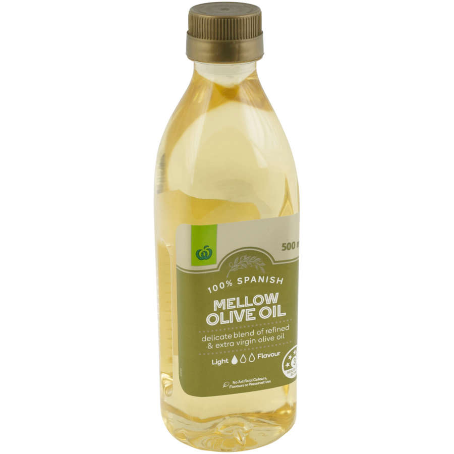 Countdown Olive Oil Mellow 500ml - buy online at countdown.co.nz