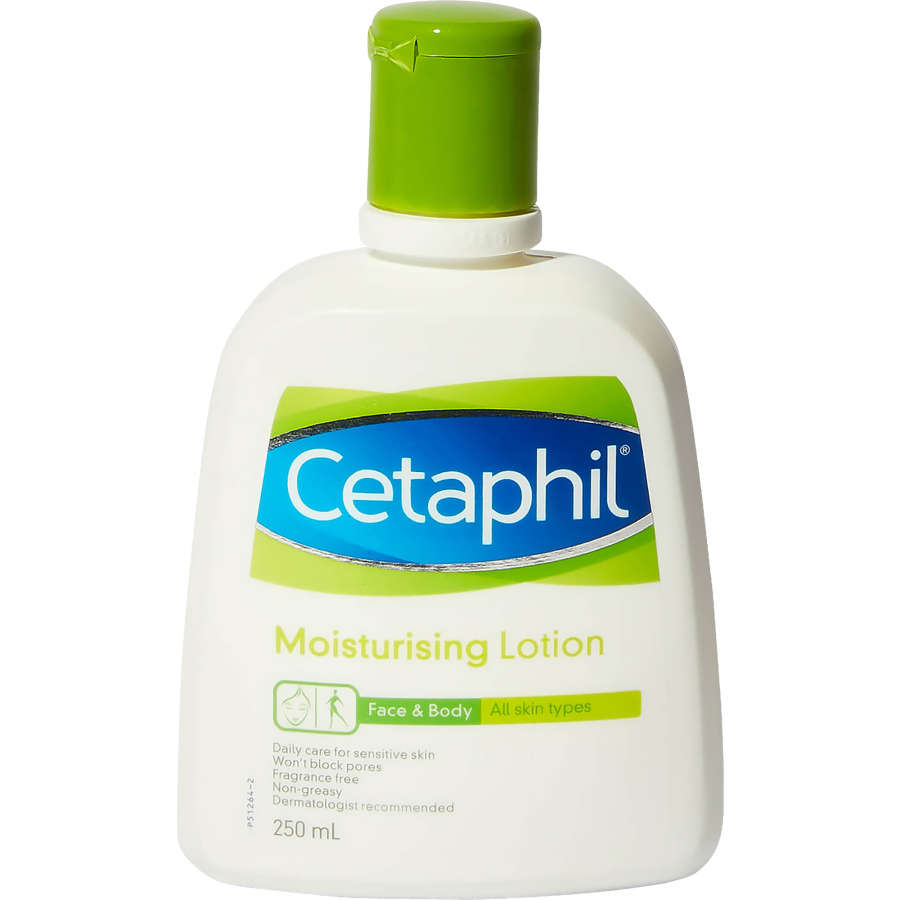 Cetaphil Body Lotion Moisturising 250ml - buy online at countdown.co.nz