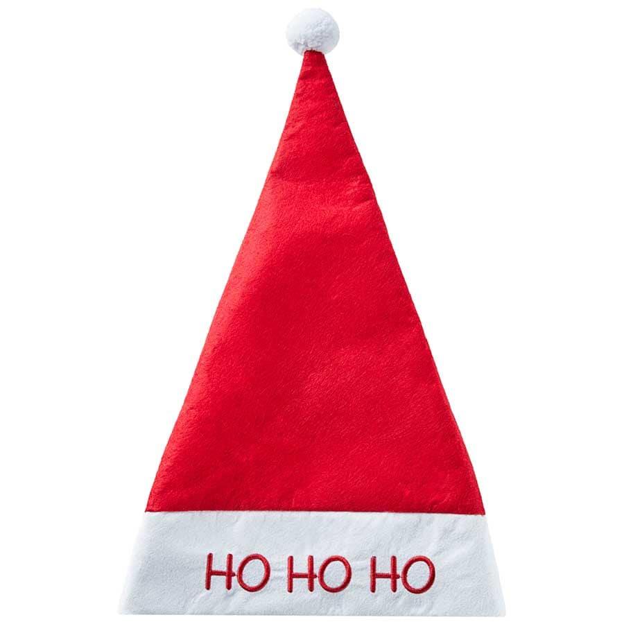 Christmas Novelty Hat Santa Or Elf  - buy online at countdown.co.nz