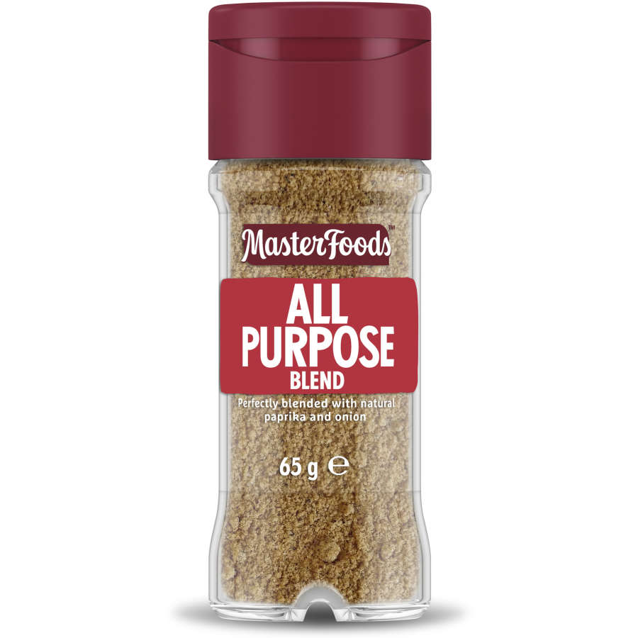 Masterfoods Seasoning Allpurpose Blend 65g - buy online at countdown.co.nz