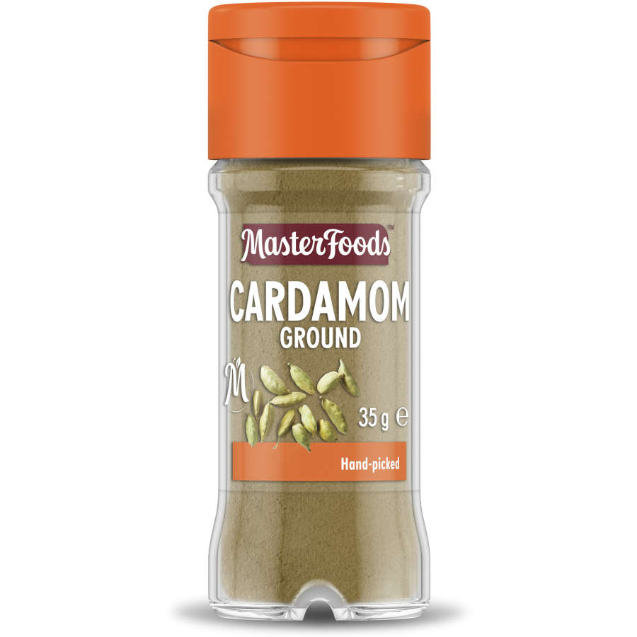 Masterfoods Spice Ground Cardamon 35g - buy online at countdown.co.nz