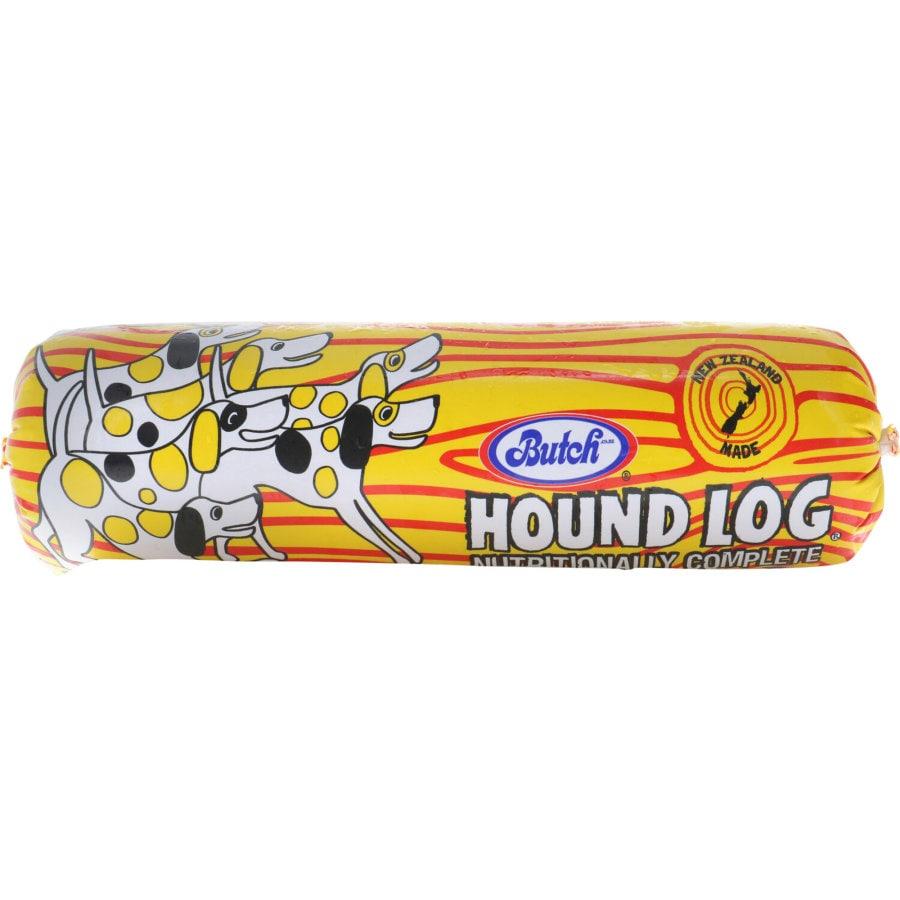 Hound Log Dog Rolls Economy 2kg - buy online at countdown.co.nz
