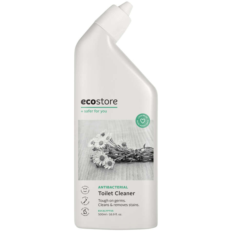 Ecostore Toilet Cleaner Eucalyptus 500ml - buy online at countdown.co.nz