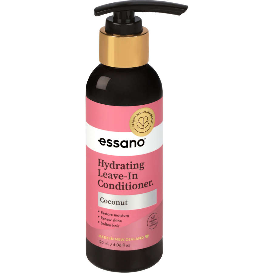 Essano Conditioner Coconut Leave In 120ml - buy online at countdown.co.nz