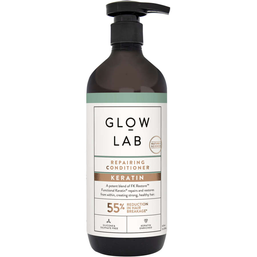 Glow Lab Conditioner Repairing 600ml - buy online at countdown.co.nz