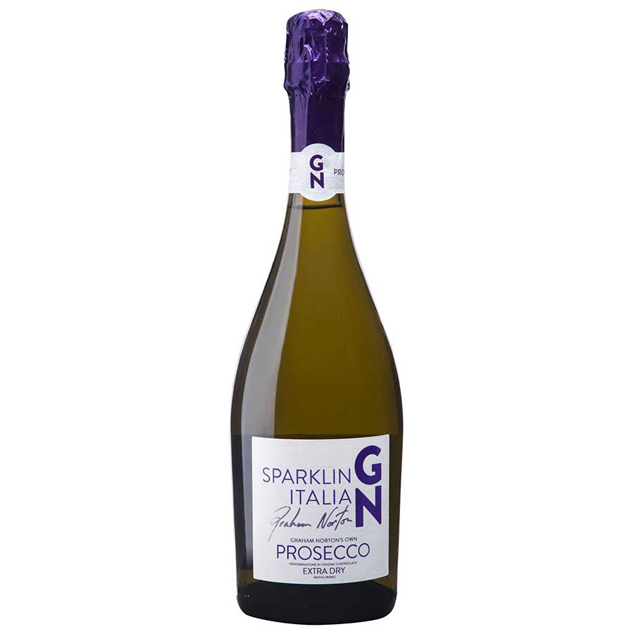 Graham Norton Own Sparkling Prosecco 750ml - buy online at countdown.co.nz